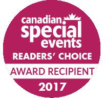 CSE Readers Choice Award Recipient 2017 Badge Email Signature