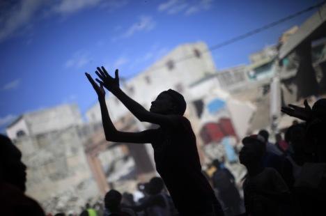 CityEvents- Campaign for Haiti