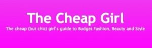 Cheap Girl