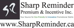 Sharp Reminder Trade Logo