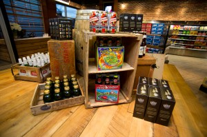 The Beer Boutique Opening Event (13/06/2011)