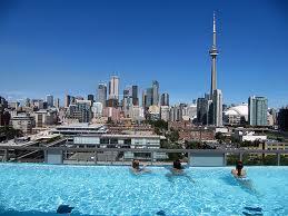 Best Outdoor Pools In Toronto