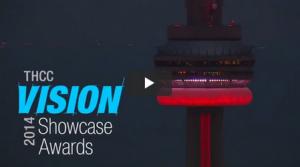 VIDEO VISION AWARD 2014