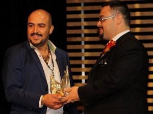 premio award STEVE