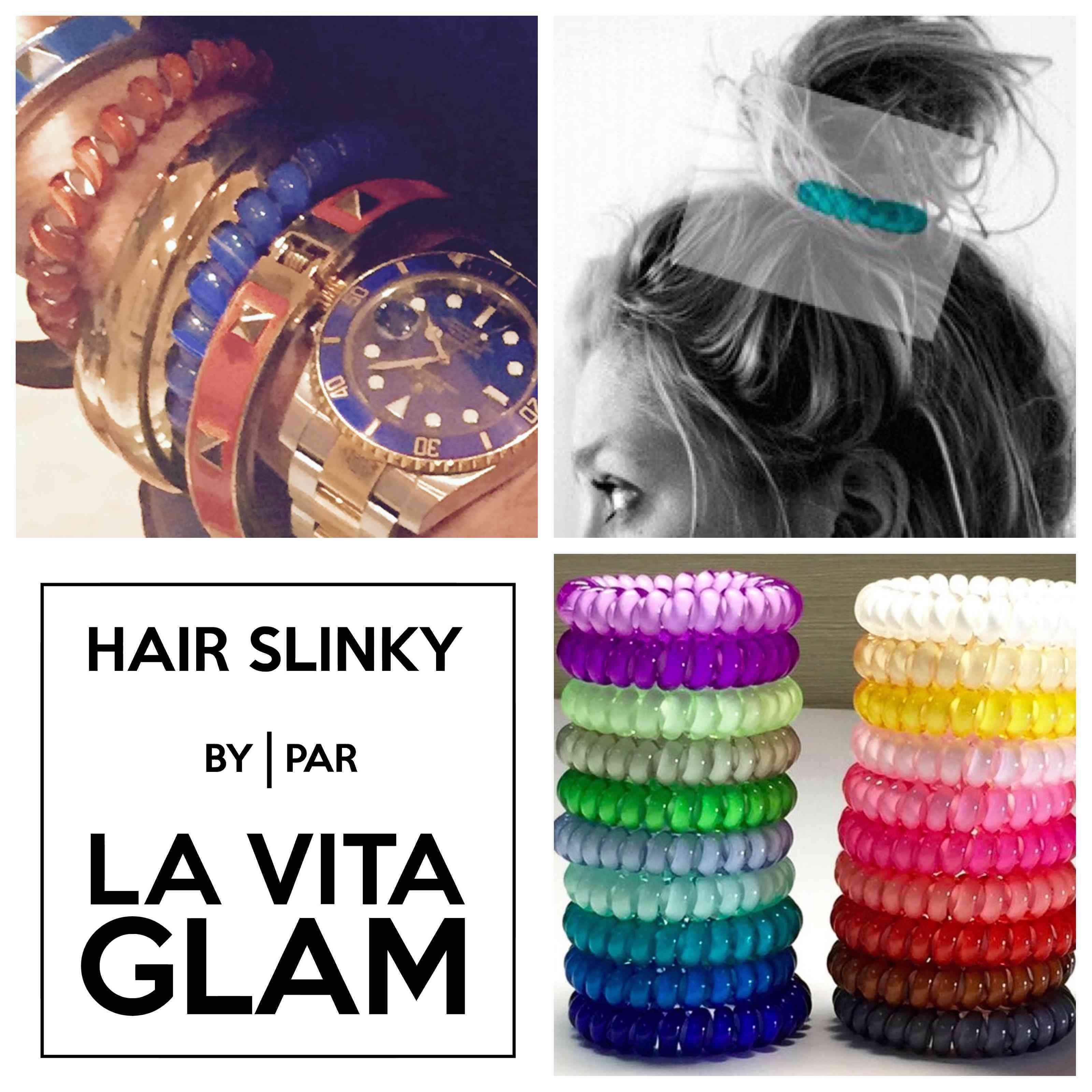hairslinky
