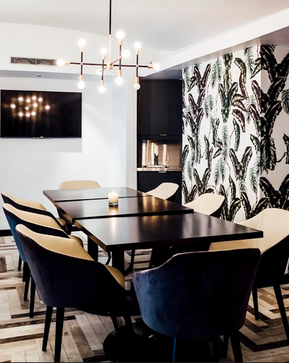 Private Dining Room [Photo Courtesy of Planta]
