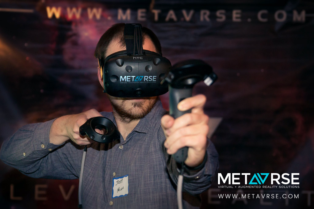 Metavrse-events-htc-vive