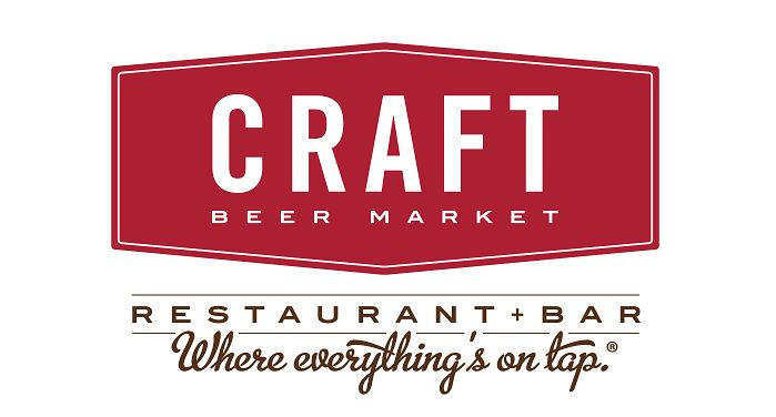 Craft Logo Courtesy of Craft Beer Market